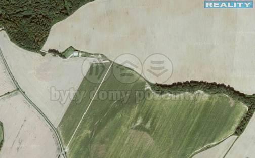 Prodej pole 92372m², Velké Heraltice - Malé Heraltice, okres Opava