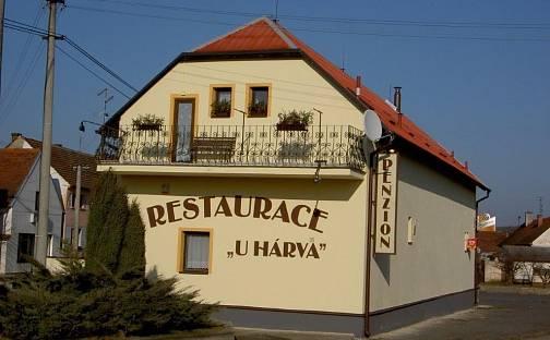 Pronájem restaurace, 100 m², Sytno, okres Tachov