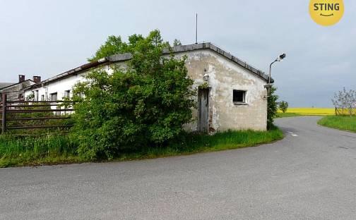 Prodej zemědělského objektu, 400 m², Velká Polom, okres Ostrava-město