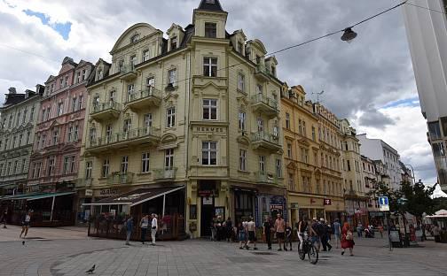 Prodej bytu 2+1 68m², Zeyerova, Karlovy Vary