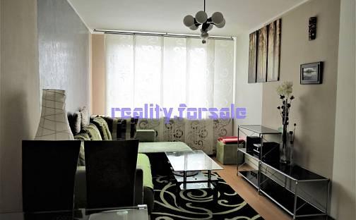 Pronájem bytu 2+kk, 48 m², Žíšovská, Praha