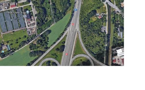 Prodej komerčního pozemku, 2390 m², Brno