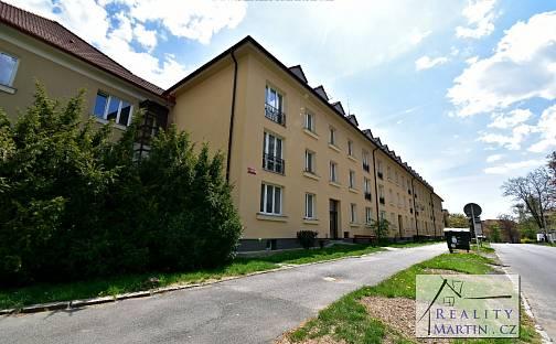 Prodej bytu 1+1, 36 m², Příbram - Příbram VII