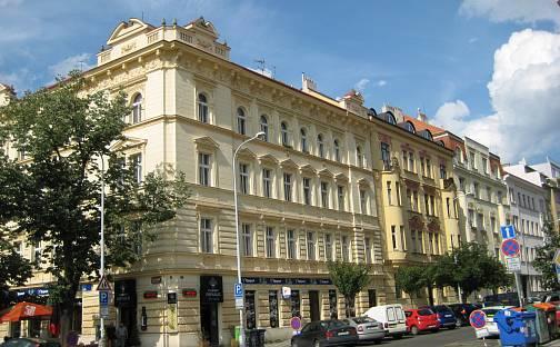 Prodej kanceláře, 78 m², Přemyslovská, Praha 3 - Vinohrady