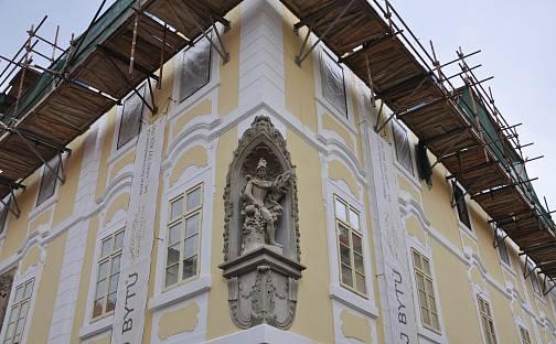 Rezidence Nosticova Nosticova, Praha 1, Nosticova, Praha 1