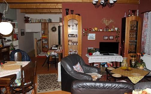 Prodej domu 134 m² s pozemkem 1666 m², 165, Tři Sekery, okres Cheb