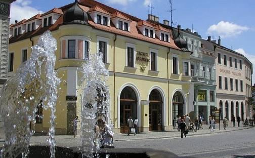 Pronájem obchodních prostor, Masarykovo náměstí, 155, Uherské Hradiště