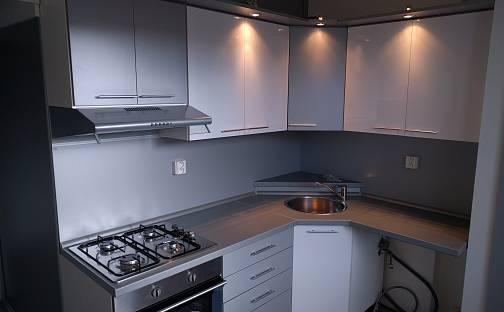 Pronájem bytu 1+1, 40 m², Boženy Němcové, Sokolov