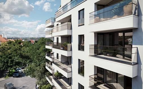 Rezidence 4U Living, Pod Děkankou, Praha 4