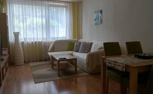 Prodej bytu 3+1, 65.5 m², Hasova, Praha 12 - Modřany