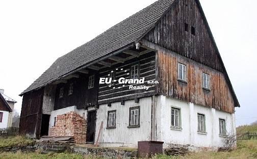 Prodej chaty/chalupy 586 m² s pozemkem 2448 m², Velká Bukovina, okres Děčín