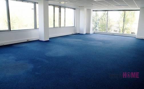 Pronájem kanceláře, 603 m², U nákladového nádraží, Praha