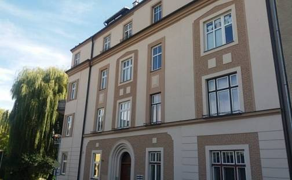 Prodej bytu 3+1, 89 m², Šumperk