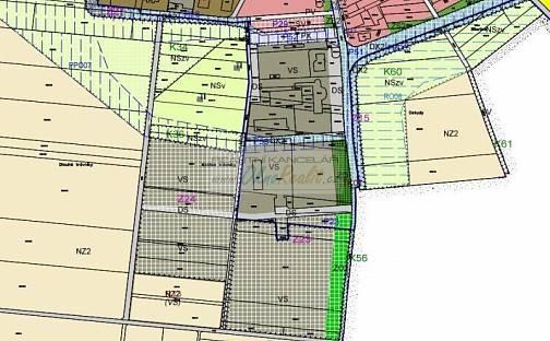 Prodej komerčního pozemku, 32372 m², Horní Moštěnice, okres Přerov