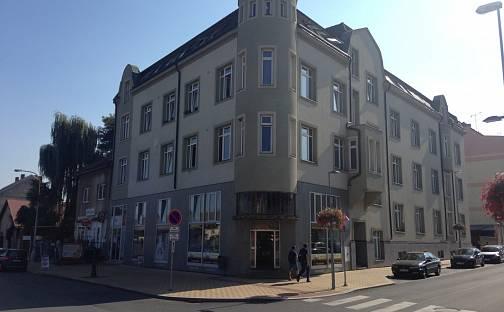 Pronájem bytu 3+kk, 100 m², Husova, Čáslav - Čáslav-Nové Město, okres Kutná Hora