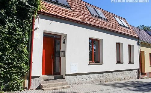 Prodej domu 165 m² s pozemkem 664 m², Podhorní, Brno - Líšeň