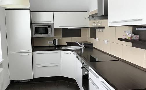 Pronájem bytu 3+kk, 62 m², Revoluční, Třebíč - Borovina