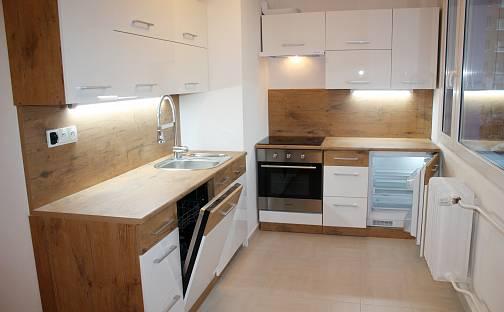 Pronájem bytu 2+kk, 49 m², Slovany, Mělník