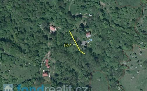 Prodej pozemku, 48 m², Malečov, okres Ústí nad Labem