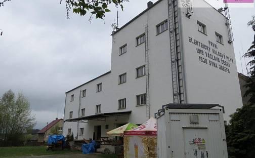 Prodej komerčního objektu (jiného typu), 955 m², Slabce, okres Rakovník