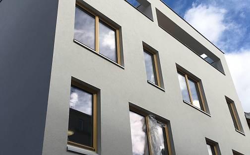 Pronájem bytu 1+kk, 30 m², Čapkova, Praha 4 - Michle
