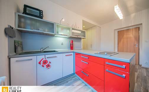 Pronájem bytu 1+1, 47 m², 28. října, Ostrava - Moravská Ostrava