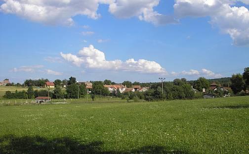Prodej stavební parcely, 1000 m², Vyžice, okres Chrudim