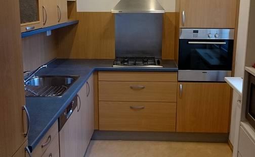 Pronájem bytu 3+1, 70.5 m², Praha 10 - Malešice