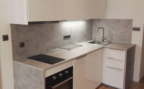 Pronájem bytu 3+kk, 74 m², dr. Zikmunda Wintra, Praha 6 - Bubeneč