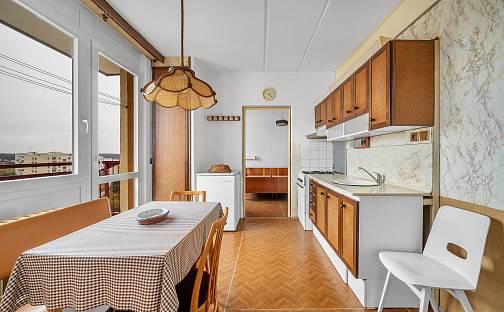 Prodej bytu 2+1, 78 m², Jana Zajíce, Pardubice - Studánka