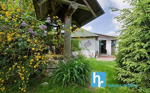 Prodej ubytovacího objektu, 366 m², Zbraslavice, okres Kutná Hora