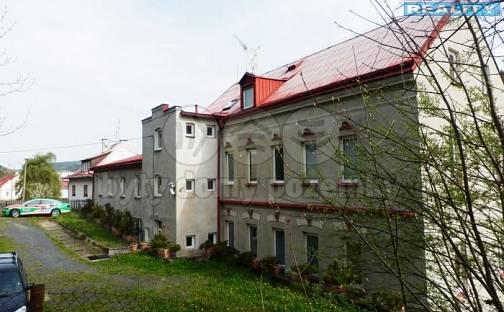 Pronájem kanceláře, 96 m², Kraslice, okres Sokolov
