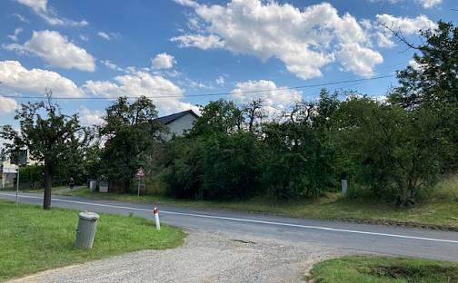 Prodej stavebního pozemku 926m², Hluchov, okres Prostějov
