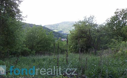 Prodej pozemku, 20425 m², Trmice, okres Ústí nad Labem