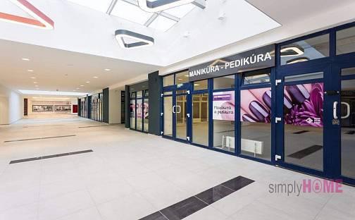 Pronájem obchodních prostor, 225 m², Prusíkova, Praha