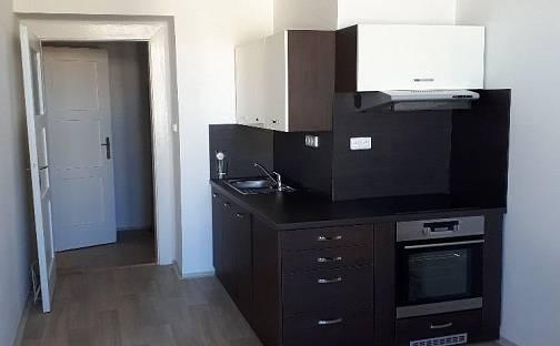 Pronájem bytu 1+1, 50 m², Laubova, Praha 3 - Vinohrady