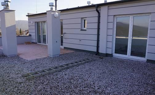 Prodej bytu 3+kk, 173 m², Zborovská, Jince, okres Příbram