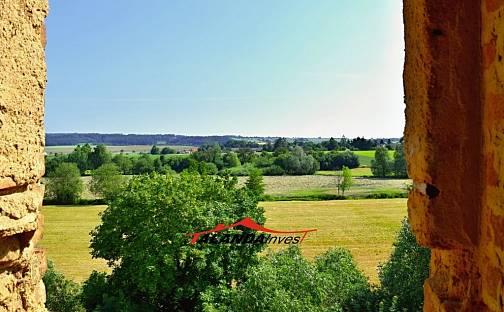 Prodej zemědělského objektu, 463 m², Jeřice - Dolní Černůtky, okres Jičín