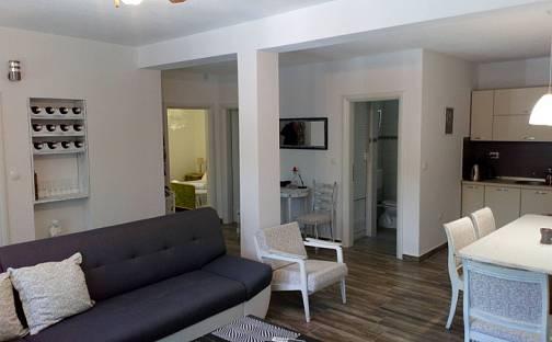 Prodej bytu 3+1, 180 m², Crikvenica, Chorvatsko