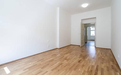 Pronájem bytu 2+kk 55m², Mlynářská, Praha 1 - Nové Město