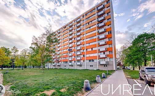 Prodej bytu 3+1, 64 m², Severní, Hradec Králové - Slezské Předměstí