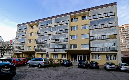 Prodej bytu 3+1, 53.2 m², José Martího, Praha