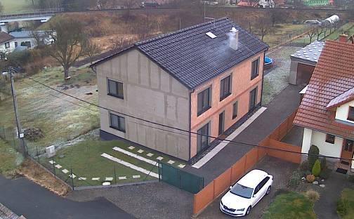 Prodej domu 360m² s pozemkem 945m², Náves, Blažovice, okres Brno-venkov