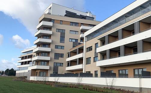 Pronájem bytu 2+kk, 65 m², Zimova, Praha 4 - Kamýk