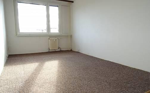 Pronájem bytu 2+kk, 43 m², Mrkvičkova, Praha 6 - Řepy