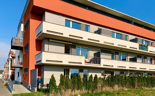 Prodej bytu 2+kk, 80 m², Pýchavková, Praha 10 - Pitkovice