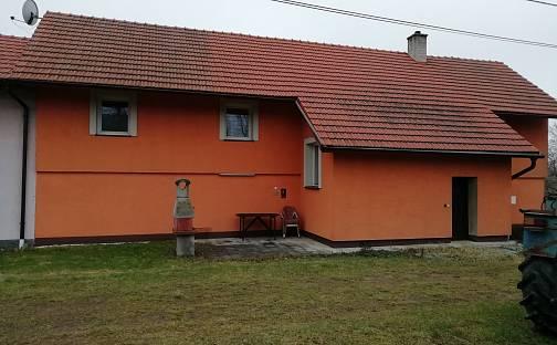 Dražba domu 318 m² s pozemkem 2647 m², Bělotín, okres Přerov