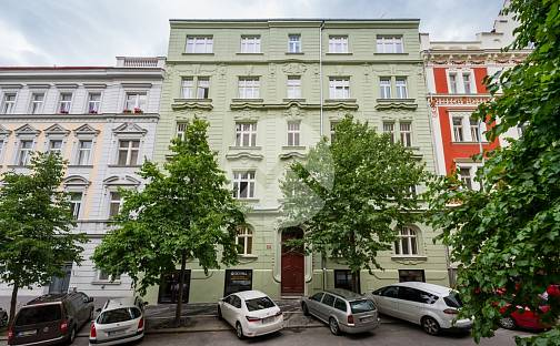 Rezidence Chodská 22, Chodská 1383/22, Praha