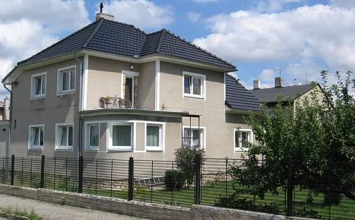Prodej domu 210m² s pozemkem 757m², Osecká, Praha 8 - Dolní Chabry