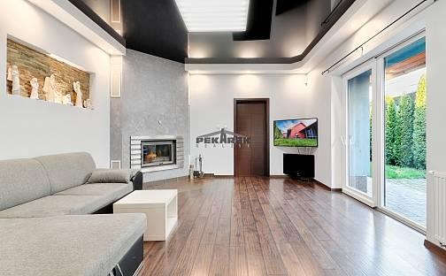 Prodej domu 270 m² s pozemkem 289 m², Přemysla Otakara II., Městec Králové, okres Nymburk